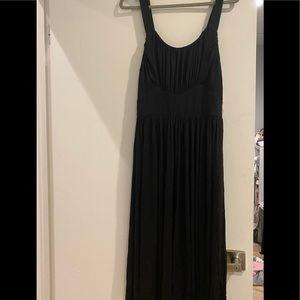 Rachel Pally Black Midi Dress